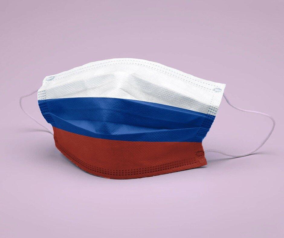 CJVID-19 РФ